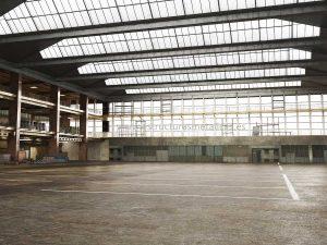 Empresa Estructuras Cerramientos Metálicos Las Palmas